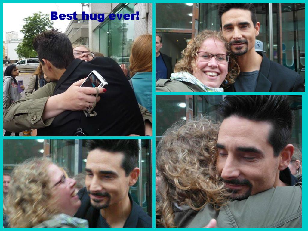 knuffel Kevin