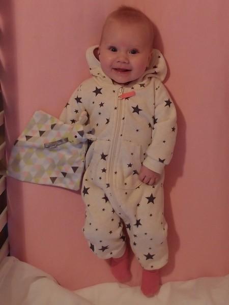 Lola 6 maanden