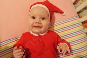 Lola 7 maanden