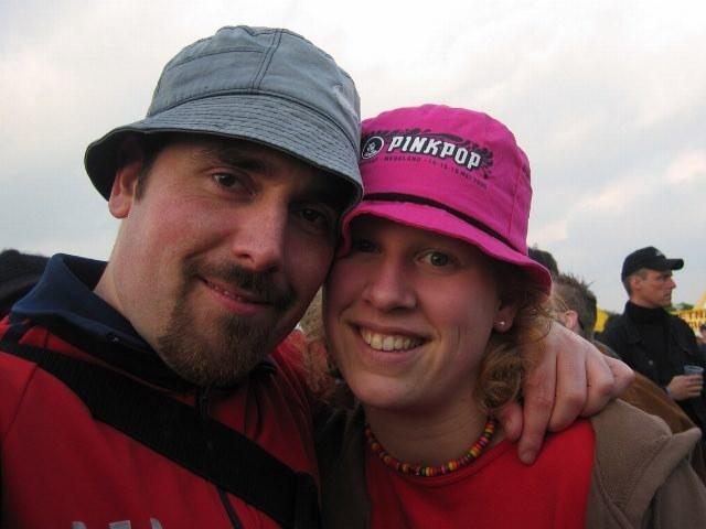Pinkpop 2005