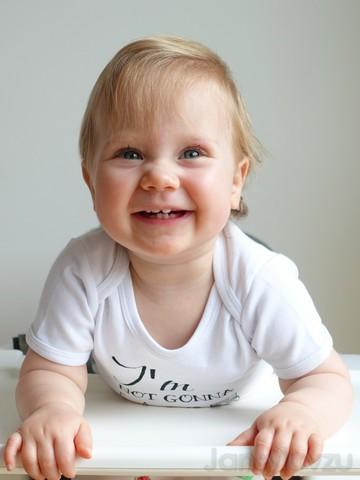 Lola 13 maanden