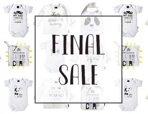 Sproet & Sprout Final Sale