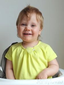 Lola 14 maanden