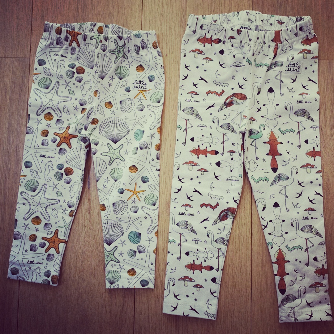 Zo'n mooie broekjes wil ik zelf kunnen maken
