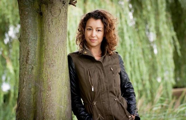 Tania Bongers