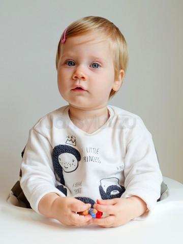 Lola 16 maanden