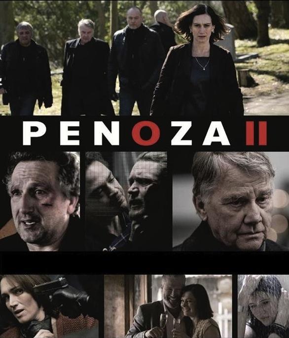 Penoza Seizoen 2