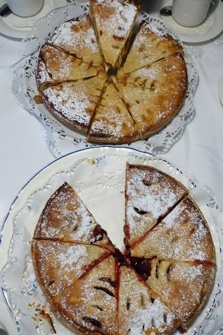 taartjes