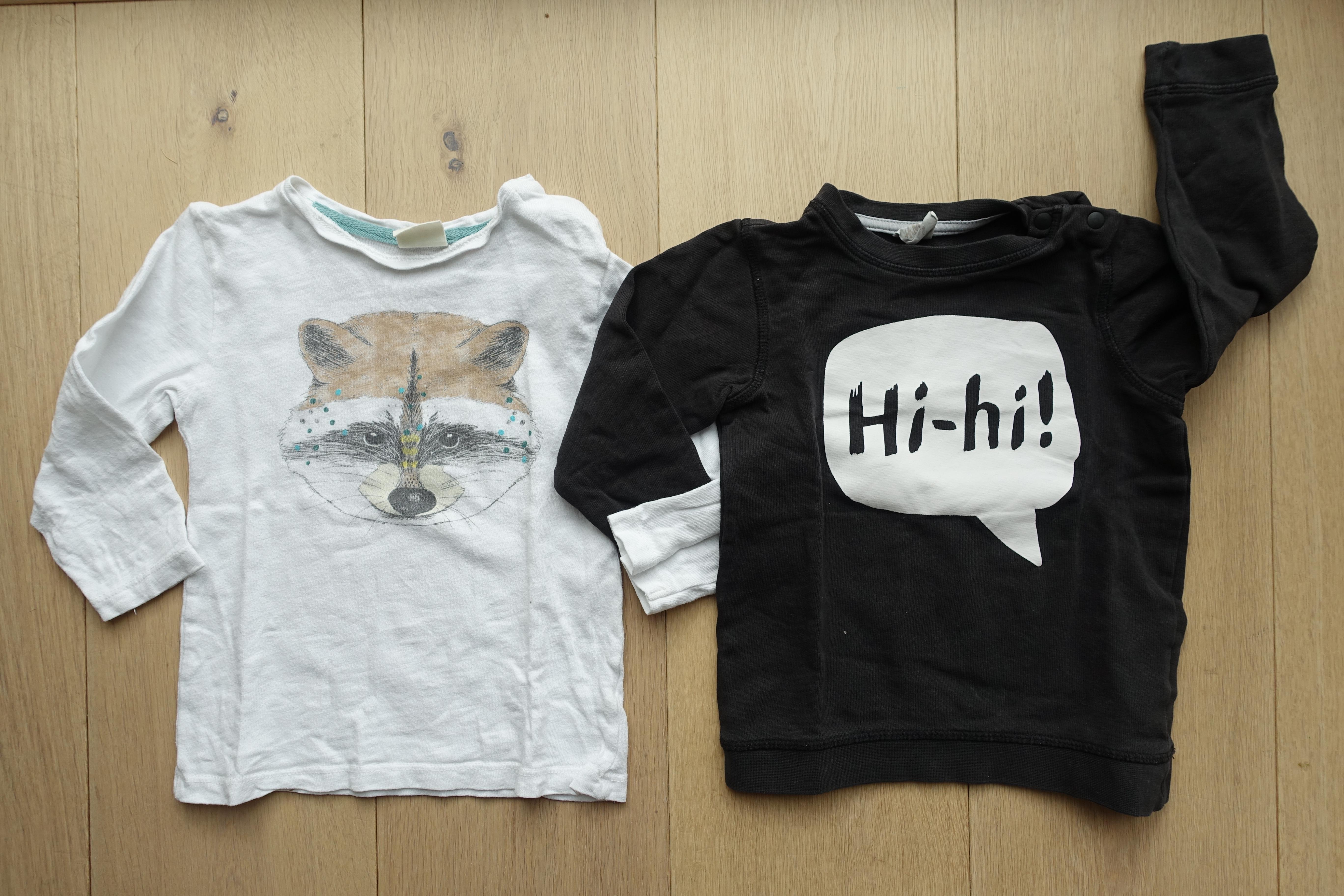 Zara & H&M