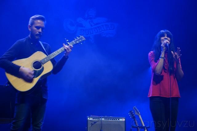 Songbird Festival 28/11/15