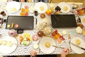 gourmetten dag 2