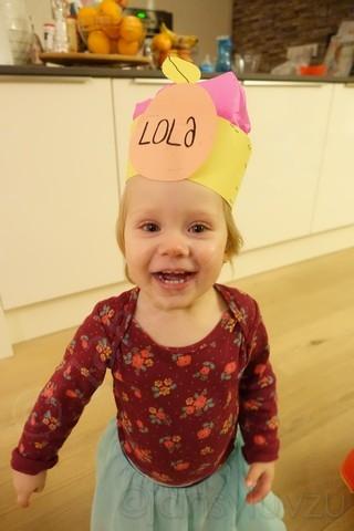Hulppietje Lola