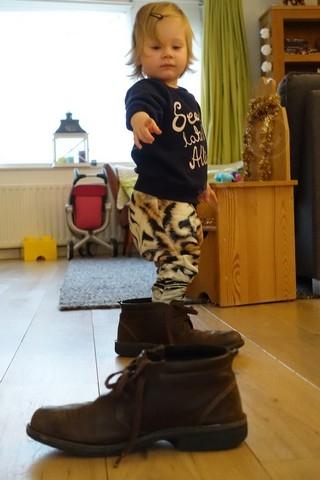 Trui Mini Rodini, broek Popupshop