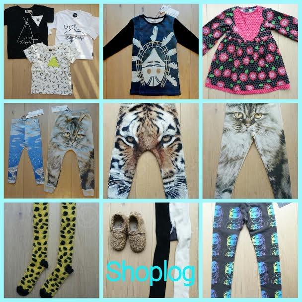 Lola's kleding