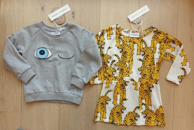 Zara Kinderkleding.Lucky Lola Kinderkleding Shoplog Met O A Mini Rodini Sproet