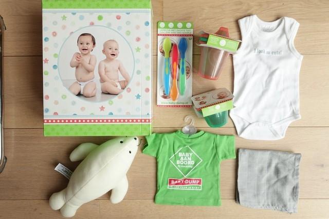 Review Wat Zit Er In De Gratis Zwangerschapsboxen Janskenl