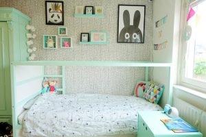 Hippe Kinderkamer Accessoires : Kinderkamer accessoires zwart wit