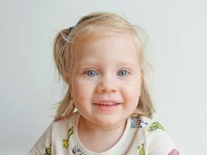 Lola 25 maanden
