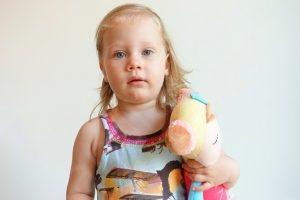 Lola 26 maanden