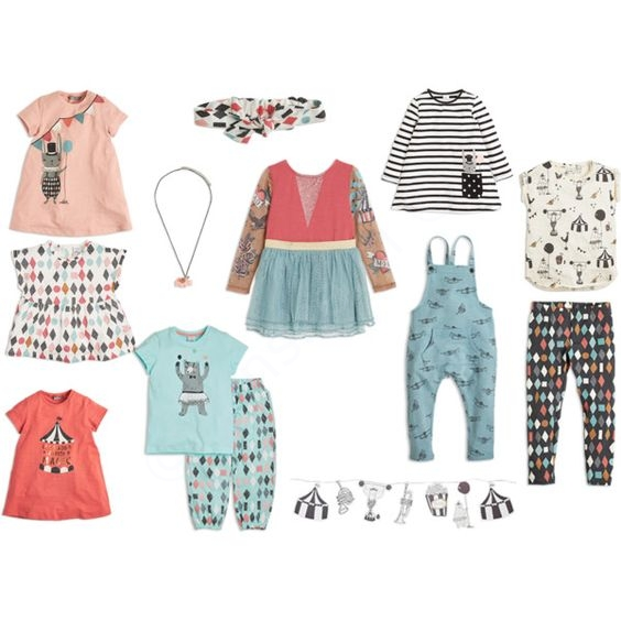 Lindex Kids Collection