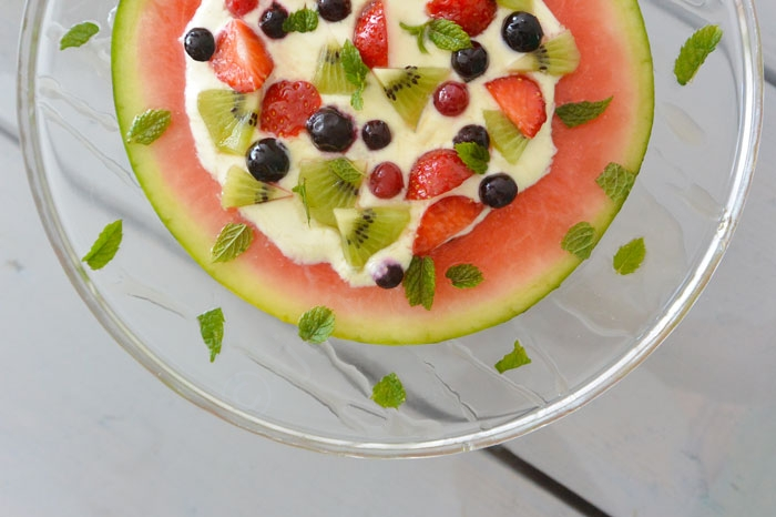 simple-thoughts-watermeloen-pizza-kiwi-kwark