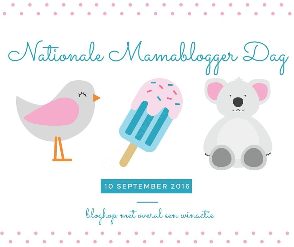 Mama Bloggersdag