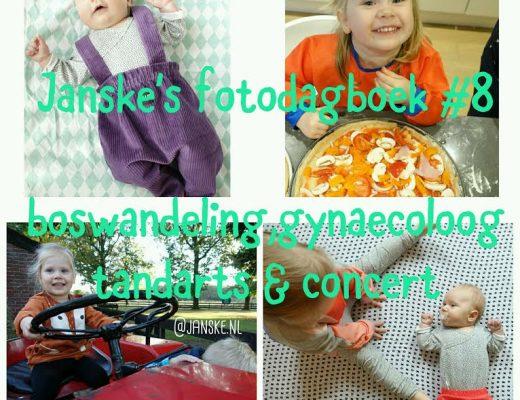 fotodagboek #8