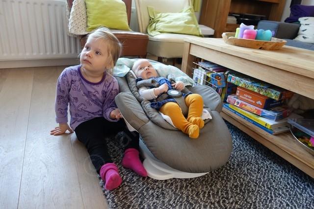 samen tv kijken