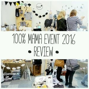 100% Mama Event 2016 Review