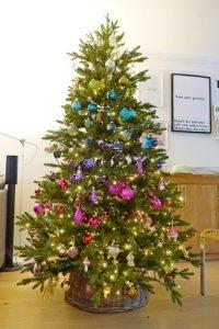 Regenboog Kerstboom Diy Janske Nl