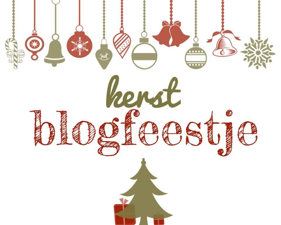 Kerst blogfeestje