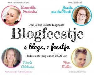 blogfeestje 2.0 kaft met fotos