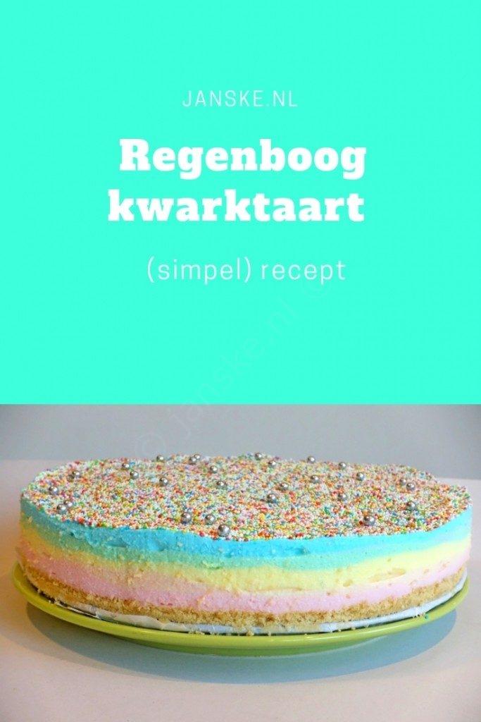 (simpel) recept