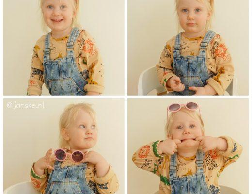 Een brief aan mijn dochter – Lieve Coco – 2,5 jaar