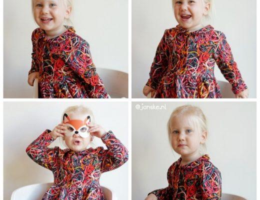 Een brief aan mijn dochter – Lieve Coco – 33 maanden