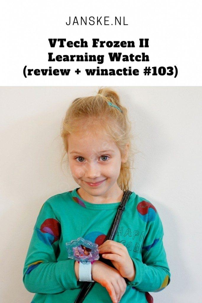(review + winactie #103)