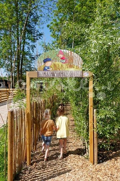 Een dagje naar Avonturenboerderij Molenwaard (uittip)