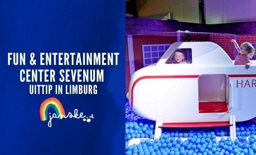 Fun & Entertainment Center Sevenum – Uittip in Limburg